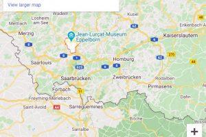 explicate.com-google-map